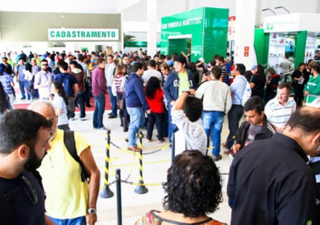 24ª HORTITEC espera reunir 30 mil visitantes em Holambra (SP)
